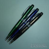 Гравировка на металлических ручках
